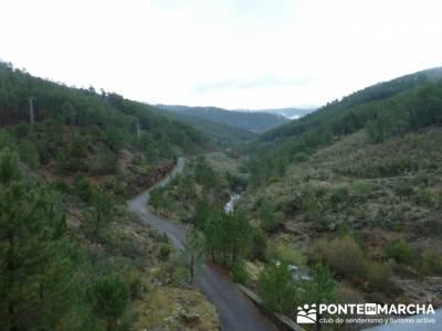 Las Hurdes: Agua y Paisaje;senderismo pirineo;senderismo valencia rutas